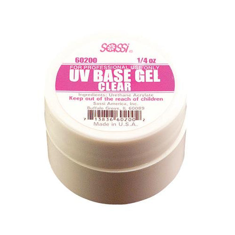 UV BASE Gel Clear