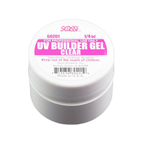 UV BUILDER Gel Clear