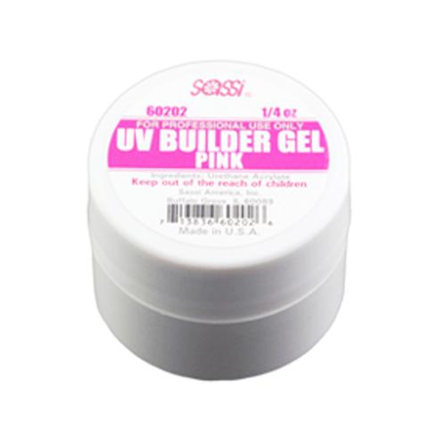 UV BUILDER Gel Pink