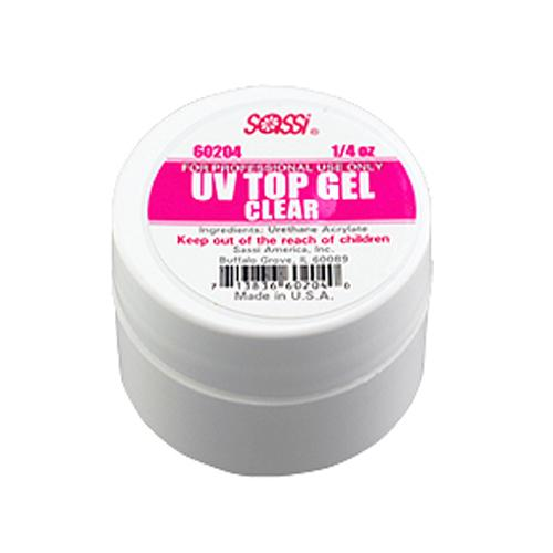 UV TOP Gel Clear