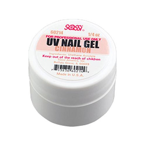 UV COLOR Gel Cinamon
