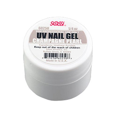 UV COLOR Gel Pearl/Champagen