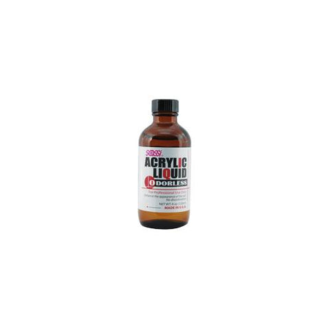 Odorless Acrylic Liquid 1/3oz