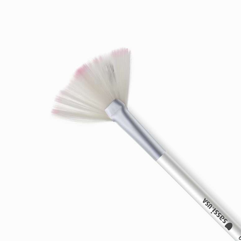 Fan Brush (12pcs/pk)