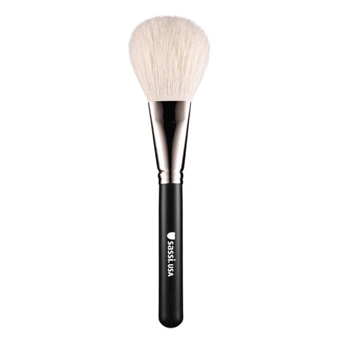 Flat Big Powder Brush