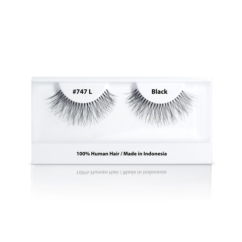 Eco Eyelashes 747L