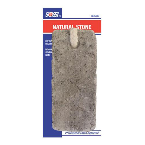 [BLISTER ITEM] Natural Stone Bar