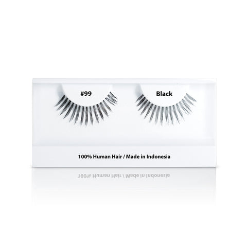 Eco Eyelashes 99