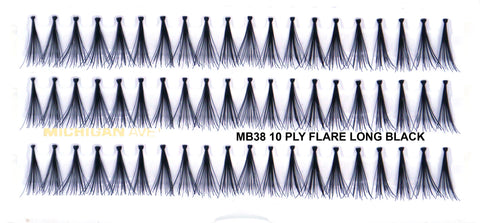 Flare 10PLY MB38