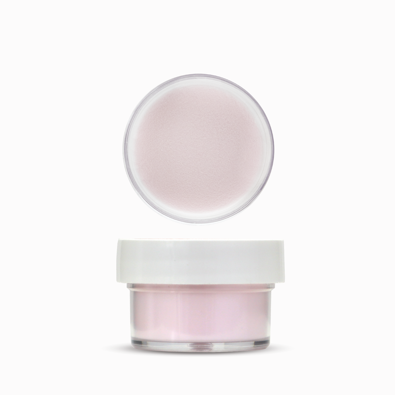 Dip & Acrylic BASIC Powder 1/2oz - Pink
