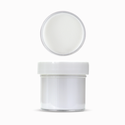 Dip & Acrylic BASIC Powder 1oz - White