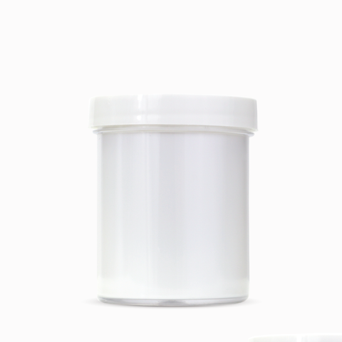 Acrylic BASIC Powder 4oz - White