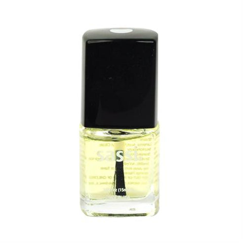 [Cuticle Oil] Well-Groomed Contour 1/2oz