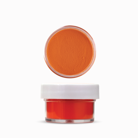 Dip & Acrylic COLOR Powder - Orange