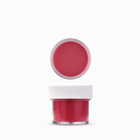 Acrylic PASTEL Powder - Red