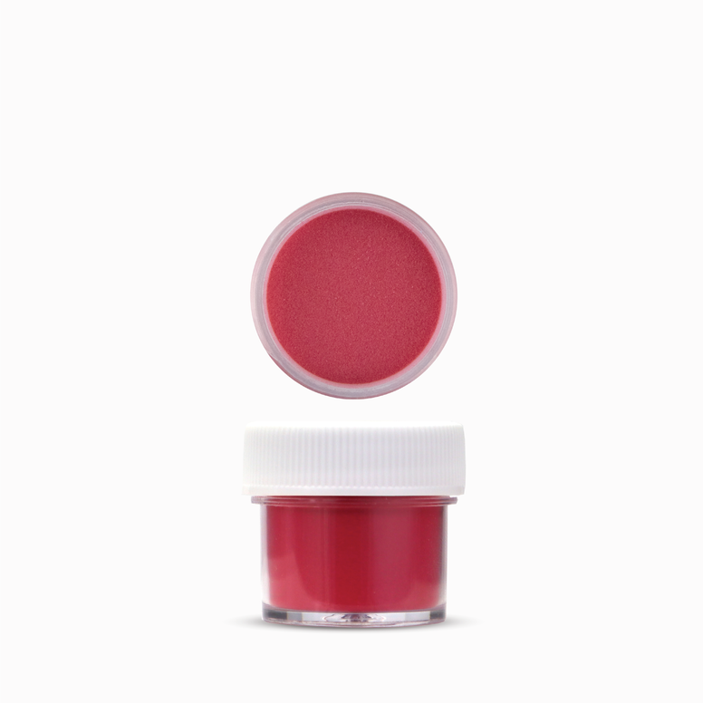 Dip & Acrylic PASTEL Powder - Red