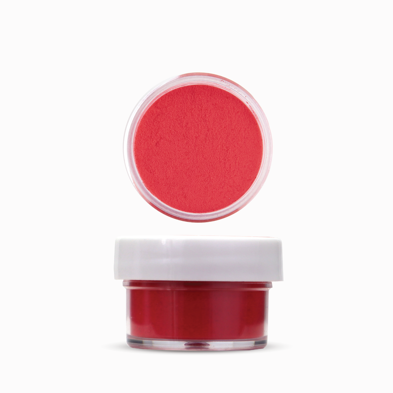 Dip & Acrylic COLOR Powder - Red