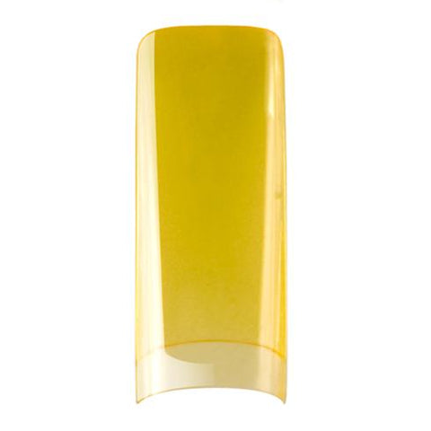 Transparent Yellow 100tips