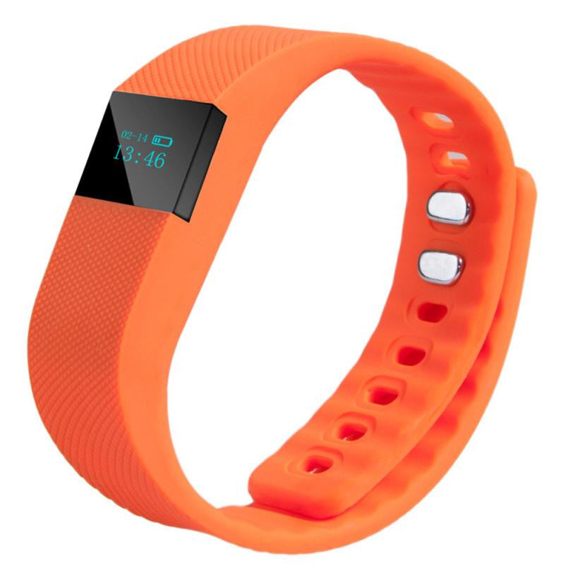 Smart Sleep Sports Fitness Activity Tracker Pedometer