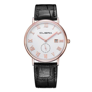 CUENA Classic, Men's Quartz Watch