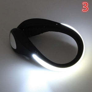 SPORTS LED Luminous Shoes Clip