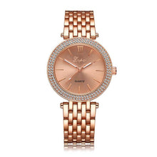 LVPAI : Three Hand Gold-Rose-silver or Gold Tone Stainless Stell Watch