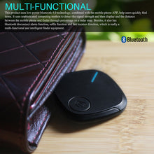 FORNORM S2 Anti-Lost Wireless Bluetooth Tracker
