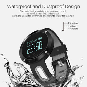 SMATWATCH for Android & iOS - Waterproof