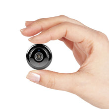 720P Mini Wireless Camera, Night Vision, Wide Angle Viewing & Motion Detection