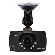 2.4 Inch 120 Degree Angle View Car DVR