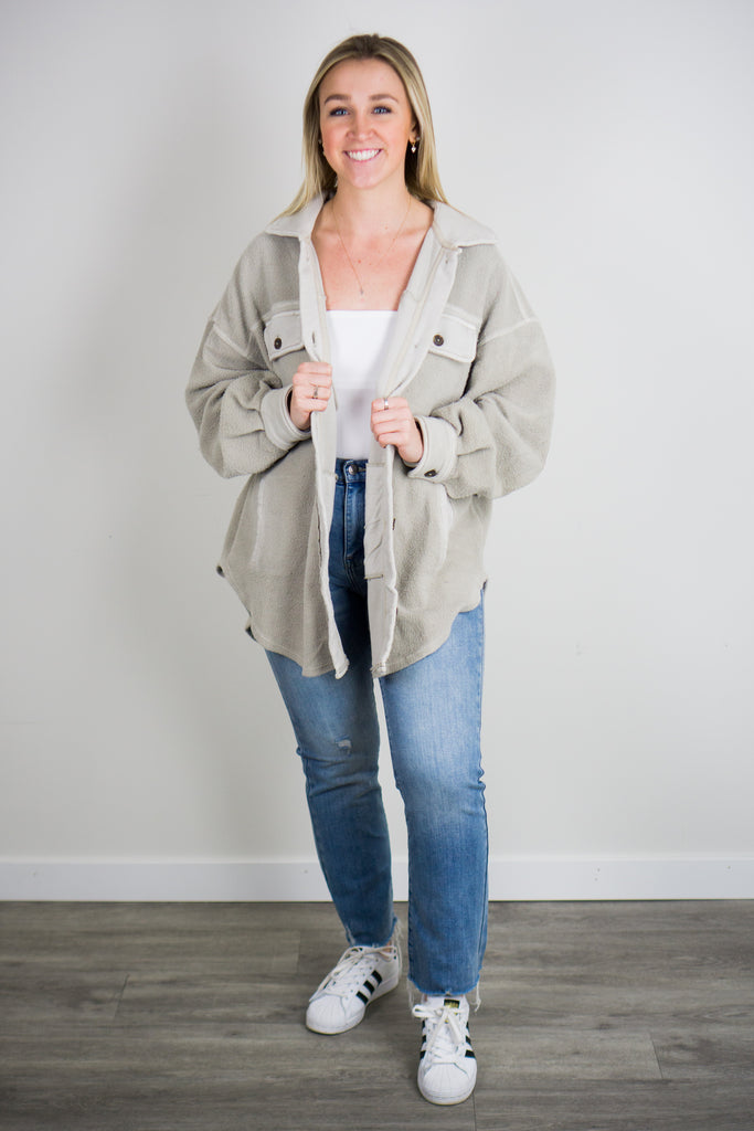 Free People Ruby Jacket