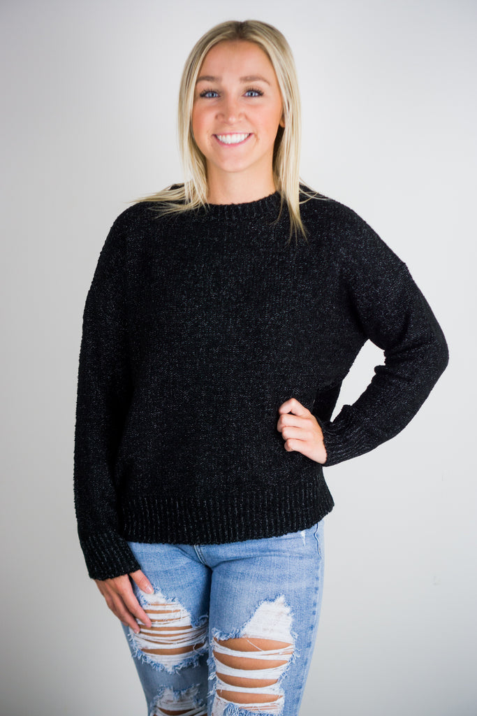 Rag Poets Westbourne Sweater