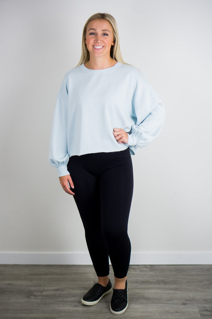 Z Supply Tempest Sweatshirt