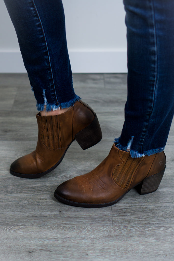 Roan Malina Bootie