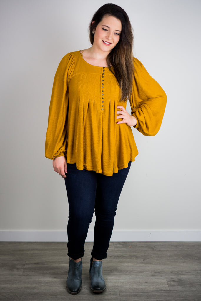Free People Devin Top