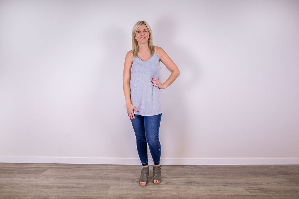Staple Reversible Cami