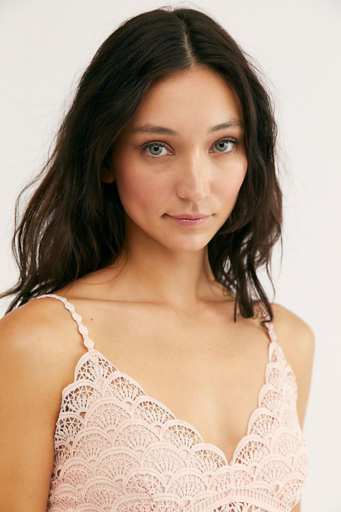 Free People Sunrise to Sunset Bra