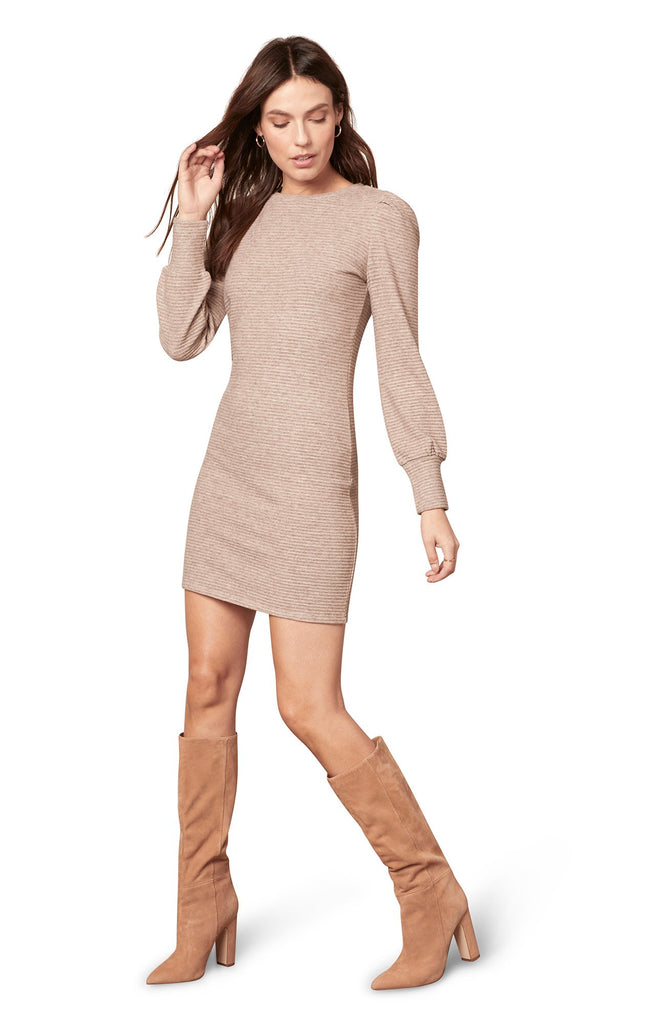 BB Dakota Knit The Scene Dress