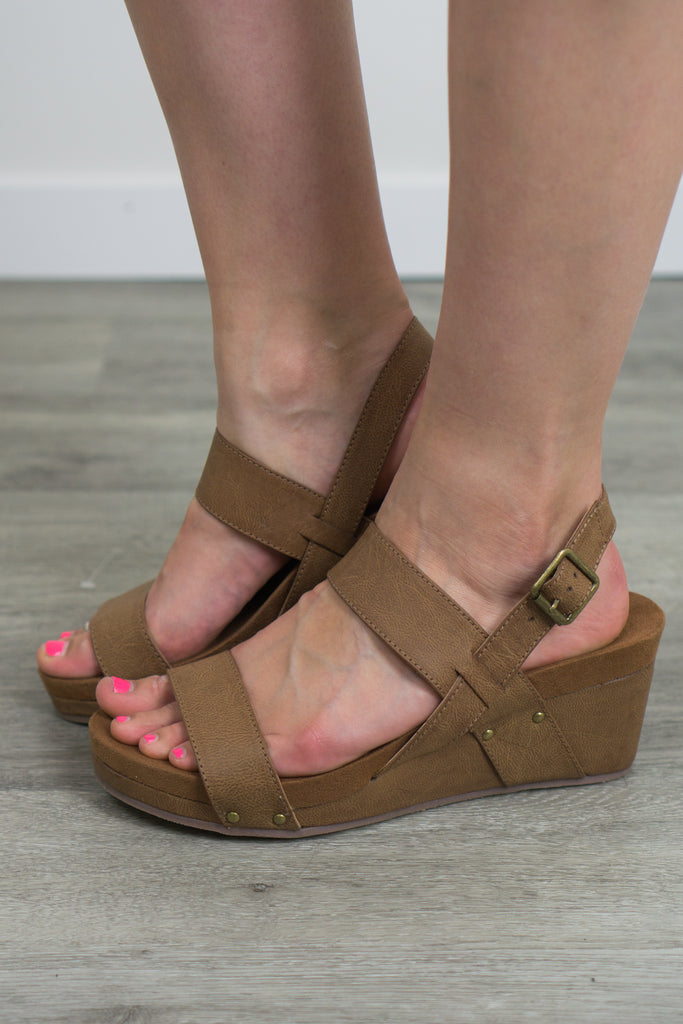 Not Rated Revy Sandal