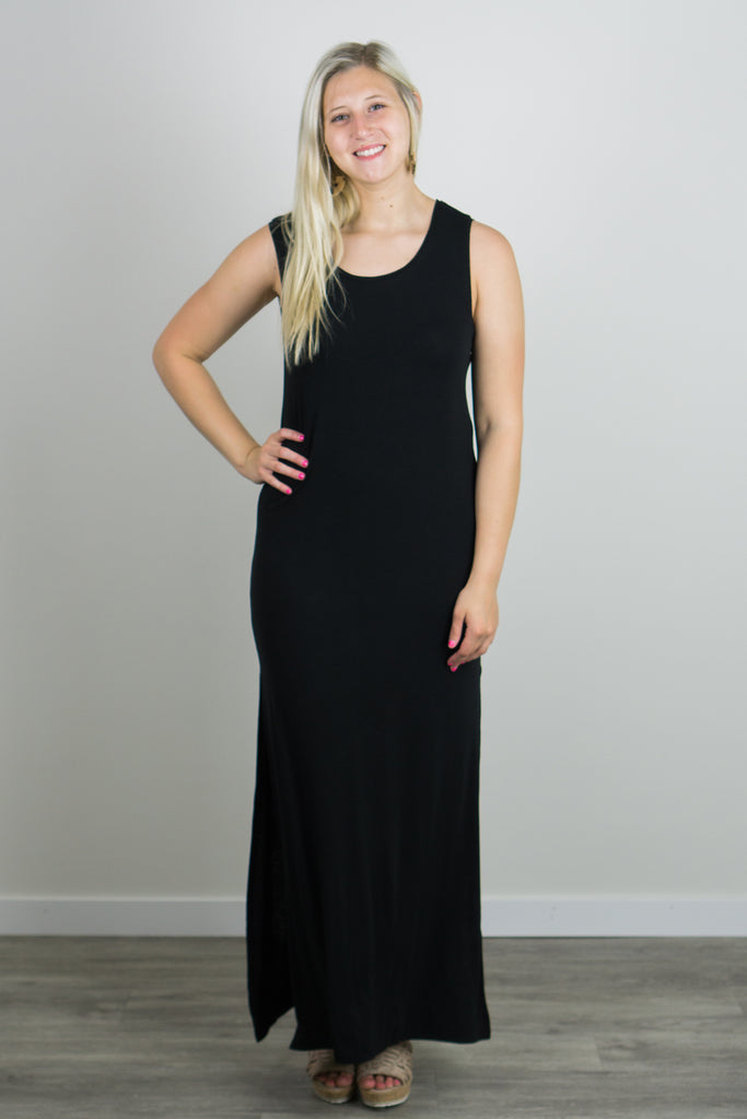 Z Supply High Slit Maxi