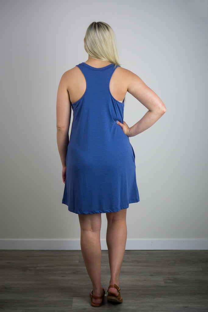 Z Supply City Tank Dress