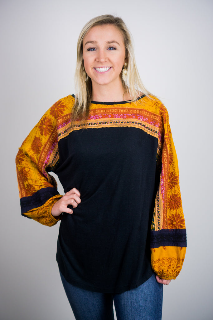 Free People Tripoli Top