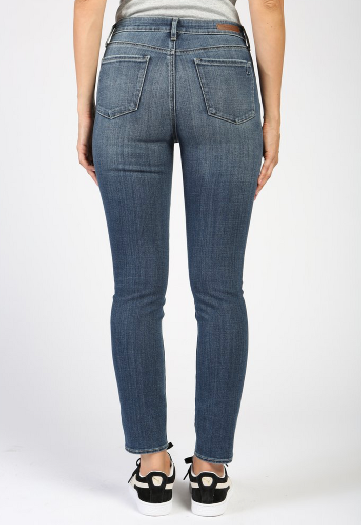 Heather Stony Hill Jeans