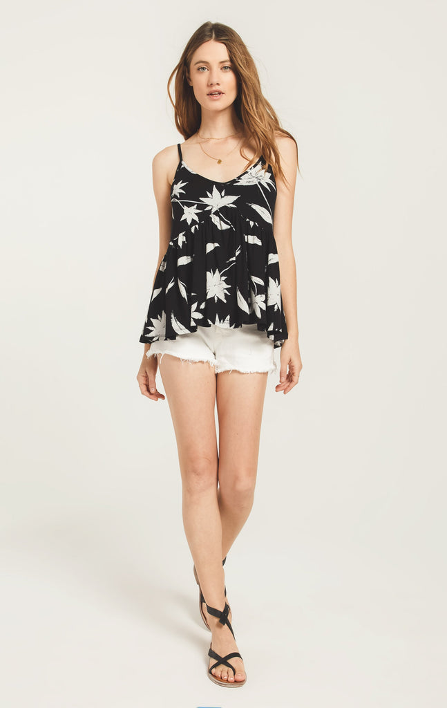 Z Supply Thalia Floral Cami