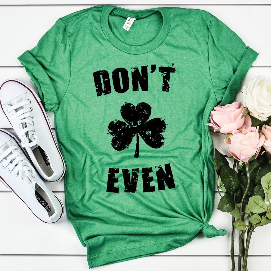St Patty's Shirt