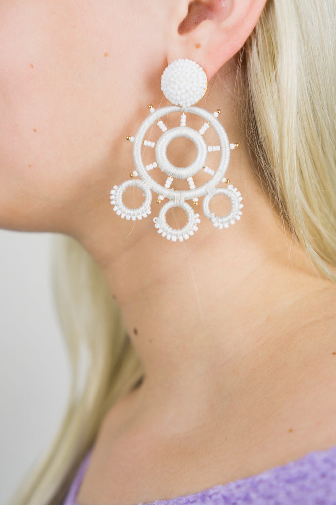 Bauble Bar Maresa Drop Earring