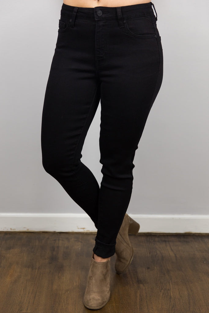 KanCan Black Beauty Jean