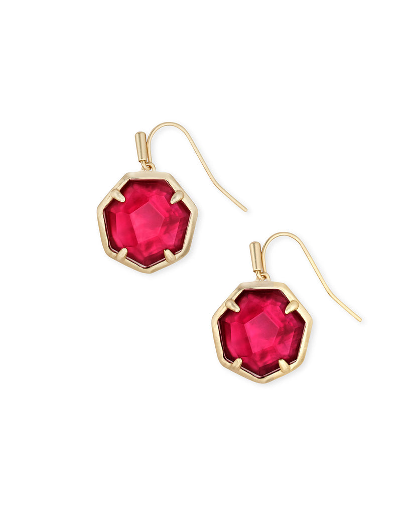 Kendra Scott Cynthia Drop Earrings