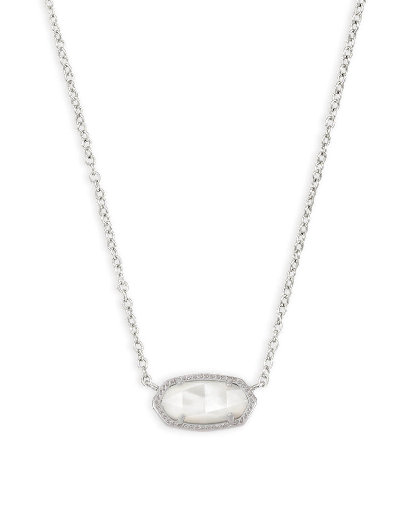 Kendra Scott Elisa Stone Necklace