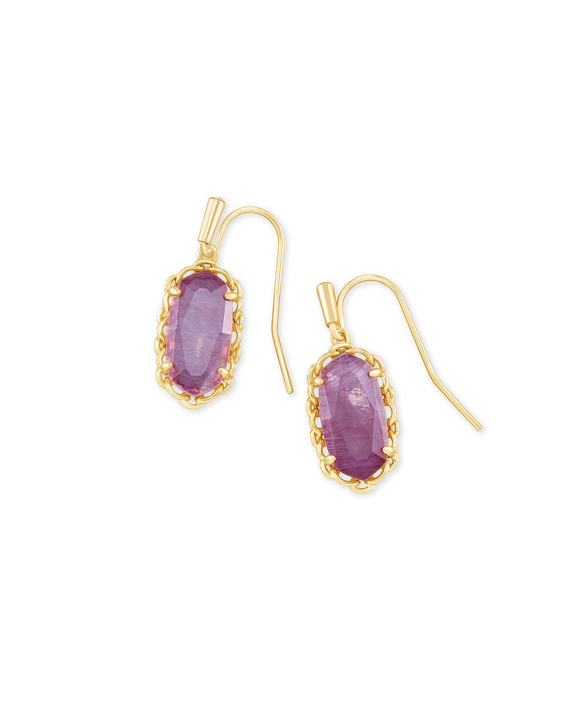 Kendra Scott Macrame Lee Earring